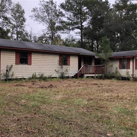 1728 Rosa Jenkins Road, Townsend, GA 31331 (MLS #1614742) :: Coastal Georgia Living