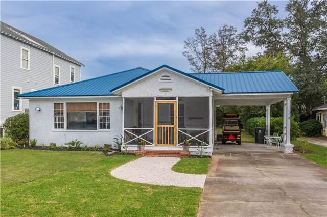 1828 Bruce Drive, St Simons Island, GA 31522 (MLS #1614752) :: Coastal Georgia Living