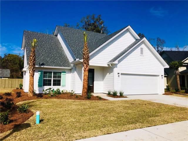 112 Tabby Place (Lot 18) Drive, St. Simons Island, GA 31522 (MLS #1614788) :: Palmetto Realty Group
