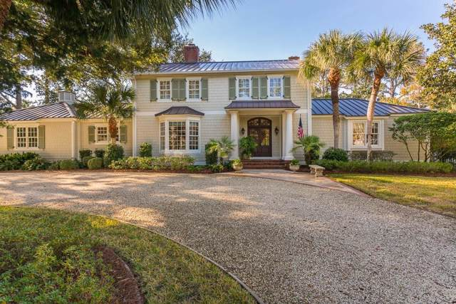 231 W 12th (Cottage 410) Street, Sea Island, GA 31561 (MLS #1614802) :: Coastal Georgia Living