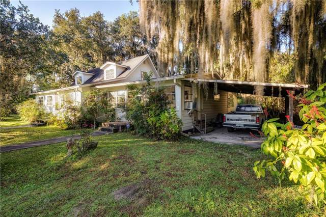 338 Crooked River Drive, Woodbine, GA 31569 (MLS #1614803) :: Palmetto Realty Group