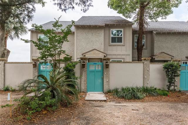 1118 Beachview Drive, St Simons Island, GA 31522 (MLS #1614806) :: Coastal Georgia Living