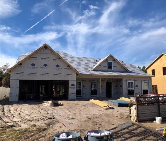 169 Coral Drive, Brunswick, GA 31523 (MLS #1614811) :: Coastal Georgia Living