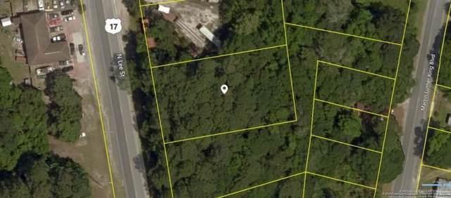 Hwy 17 N, Kingsland, GA 31548 (MLS #1614836) :: Palmetto Realty Group