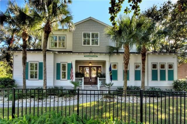 2012 Bruce Drive, St. Simons Island, GA 31522 (MLS #1614839) :: Coastal Georgia Living