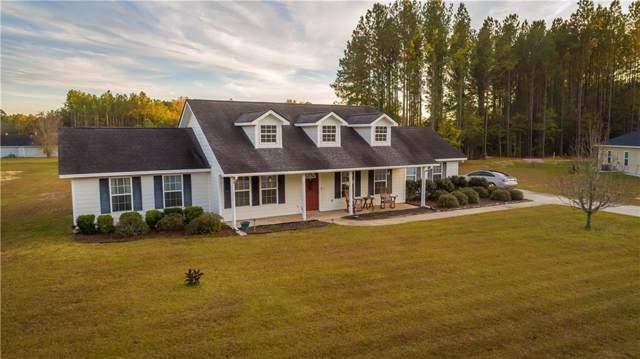1147 Merchant Lane, Townsend, GA 31331 (MLS #1614860) :: Coastal Georgia Living