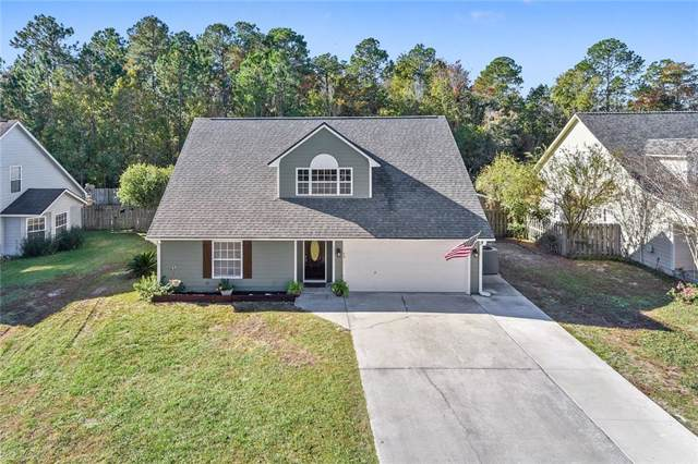 54 Mollies Court, St Marys, GA 31558 (MLS #1614861) :: Palmetto Realty Group