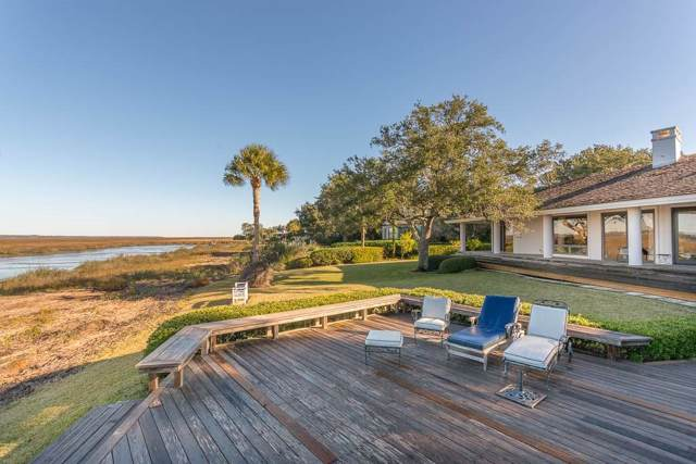 259 W 12th (C-417) Street, Sea Island, GA 31561 (MLS #1614984) :: Coastal Georgia Living