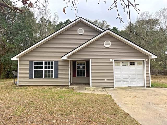 1143 Mcclow Lane SE, Townsend, GA 31331 (MLS #1615024) :: Coastal Georgia Living
