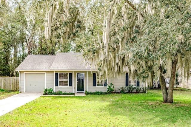 114 Boxwood Court, Kingsland, GA 31548 (MLS #1615170) :: Coastal Georgia Living