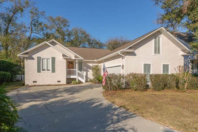 168 Palmera Lane, Brunswick, GA 31525 (MLS #1615234) :: Palmetto Realty Group