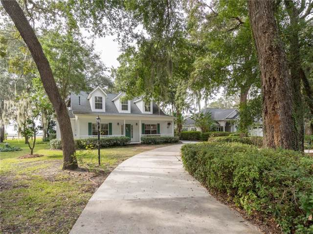 131 River Bend, St Marys, GA 31558 (MLS #1615257) :: Coastal Georgia Living