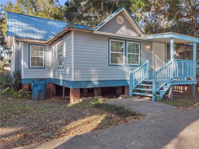 2223 Reynolds Street, Brunswick, GA 31520 (MLS #1615314) :: Coastal Georgia Living