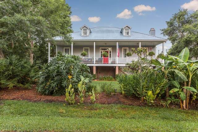 605 Sixth Ave, St. Simons Island, GA 31522 (MLS #1615332) :: Coastal Georgia Living