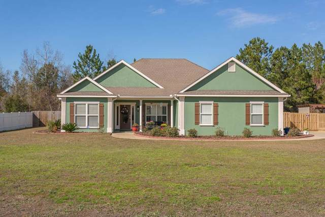 156 Lakes Drive, Brunswick, GA 31523 (MLS #1615345) :: Coastal Georgia Living