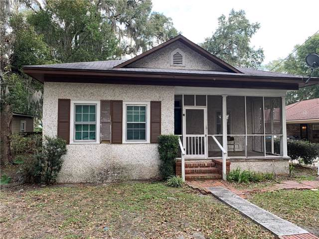 718 Ellis Street, Brunswick, GA 31520 (MLS #1615347) :: Coastal Georgia Living