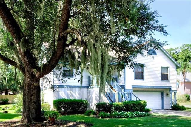 121 Grand Oaks Lane, St. Simons Island, GA 31522 (MLS #1615402) :: Coastal Georgia Living