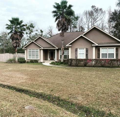 16 Ace Circle, Brunswick, GA 31523 (MLS #1615404) :: Coastal Georgia Living