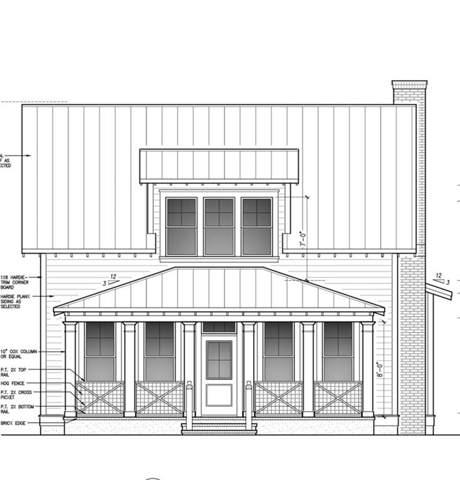 1923 Frederica Road, St. Simons Island, GA 31522 (MLS #1615441) :: Palmetto Realty Group