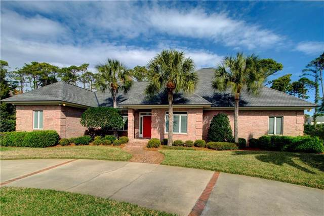 129 Biltmore, St. Simons Island, GA 31522 (MLS #1615449) :: Palmetto Realty Group