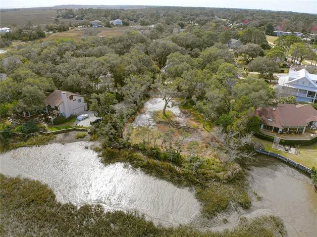 419 Palm Drive, St. Simons Island, GA 31522 (MLS #1615452) :: Coastal Georgia Living