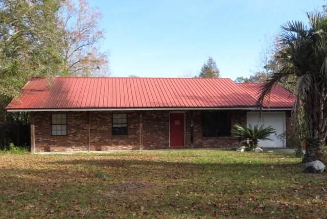 178 W Magnolia Ave, Kingsland, GA 31548 (MLS #1615477) :: Coastal Georgia Living