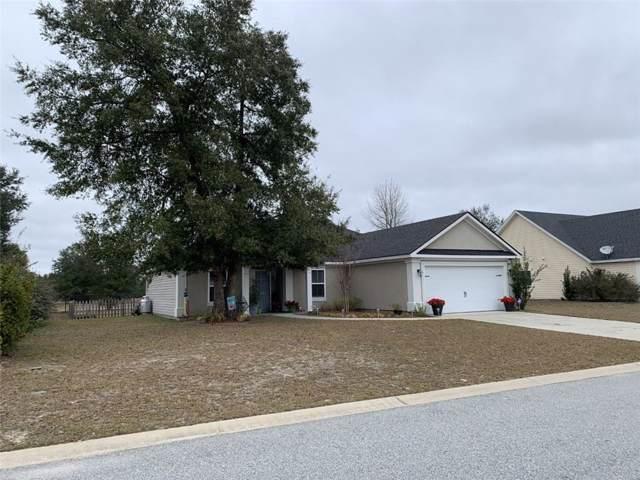 210 S Beckingham Drive, Brunswick, GA 31525 (MLS #1615487) :: Coastal Georgia Living