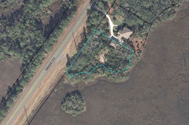 4141 S Highway 17 Highway, Brunswick, GA 31523 (MLS #1615494) :: Palmetto Realty Group