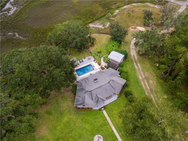 1015 Chimney River Drive, Townsend, GA 31331 (MLS #1615501) :: Coastal Georgia Living