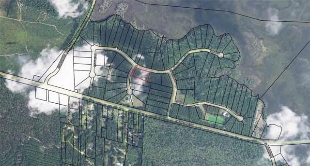 Lot 8 Marshway, Darien, GA 31331 (MLS #1615642) :: Coastal Georgia Living