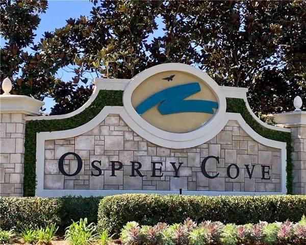 0 Osprey Circle Lot 355, St Marys, GA 31558 (MLS #1615647) :: Palmetto Realty Group