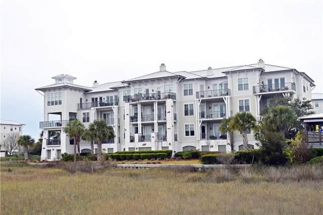 20 Waterfront Drive #223, St. Simons Island, GA 31522 (MLS #1615673) :: Coastal Georgia Living