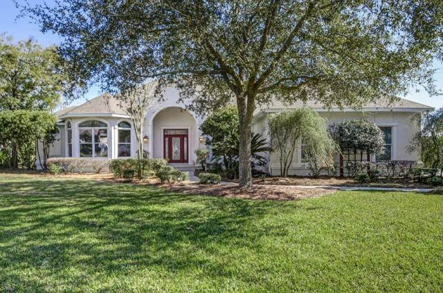 1059 Greenwillow Drive, St Marys, GA 31558 (MLS #1615756) :: Palmetto Realty Group