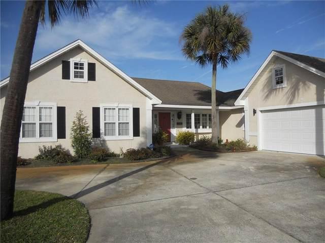158 Huntington Circle, Brunswick, GA 31525 (MLS #1615778) :: Coastal Georgia Living