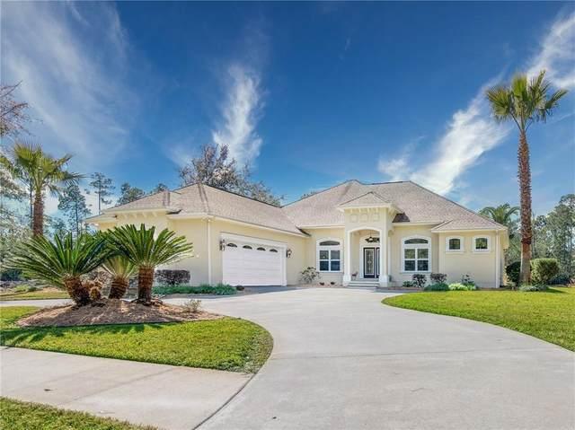 208 Riley Hunter Drive, Kingsland, GA 31548 (MLS #1615791) :: Palmetto Realty Group