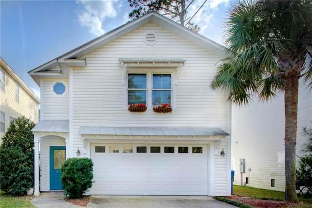 415 Holly Street, St. Simons Island, GA 31522 (MLS #1615866) :: Coastal Georgia Living