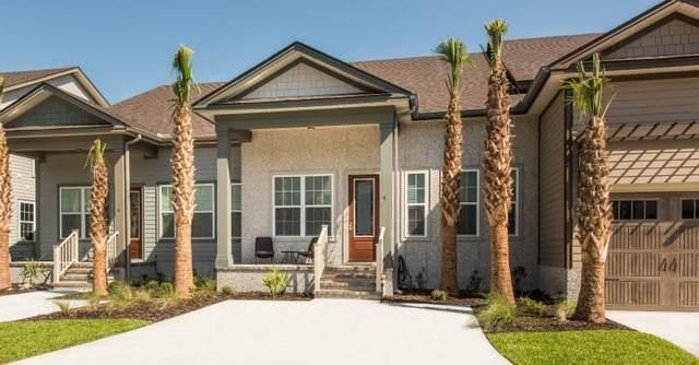 4 Terrapin Terrace, Jekyll Island, GA 31527 (MLS #1615903) :: Palmetto Realty Group