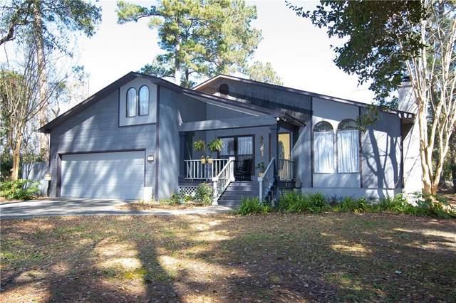 206 Anderson Drive, Brunswick, GA 31520 (MLS #1615907) :: Coastal Georgia Living
