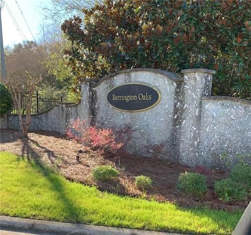 113 Bartram Trail, Brunswick, GA 31523 (MLS #1616103) :: Coastal Georgia Living