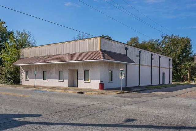 1729 Norwich Street, Brunswick, GA 31520 (MLS #1616154) :: Coastal Georgia Living