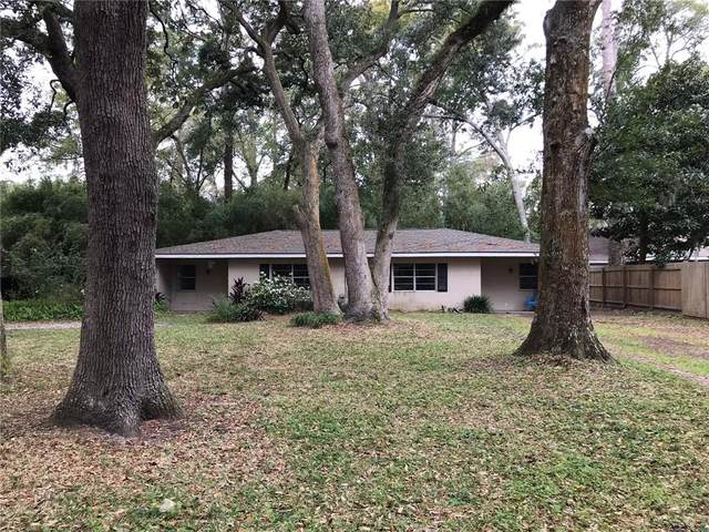 203 Fourth Ave, St. Simons Island, GA 31522 (MLS #1616303) :: Coastal Georgia Living