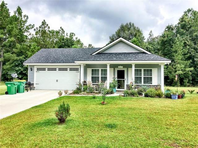 1224 SE Chart Lane, Townsend, GA 31331 (MLS #1616485) :: Coastal Georgia Living