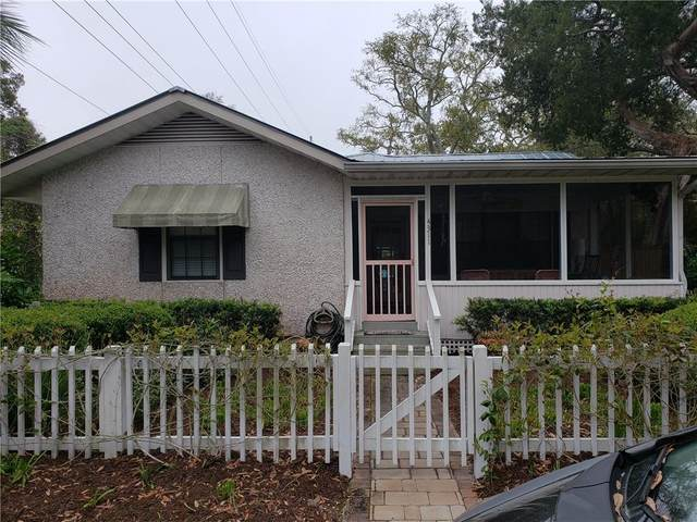 4311 3rd Street, St. Simons Island, GA 31522 (MLS #1616548) :: Coastal Georgia Living