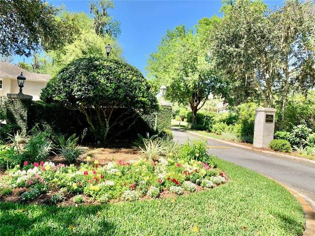 200 E Enclave Way E, St. Simons Island, GA 31522 (MLS #1616556) :: Coastal Georgia Living