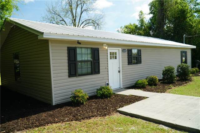 1420 Abc Ave, Waycross, GA 31501 (MLS #1616563) :: Coastal Georgia Living