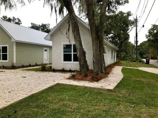 301 Third Ave, St. Simons Island, GA 31522 (MLS #1616586) :: Coastal Georgia Living