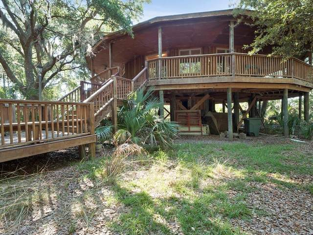 5997 Barbour Island, Townsend, GA 31331 (MLS #1616598) :: Coastal Georgia Living