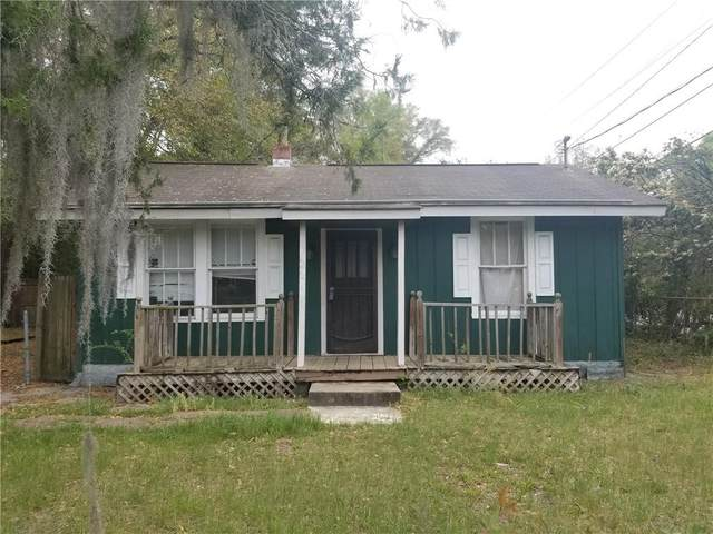 3230 Helen Street, Other, GA 31404 (MLS #1616599) :: Coastal Georgia Living