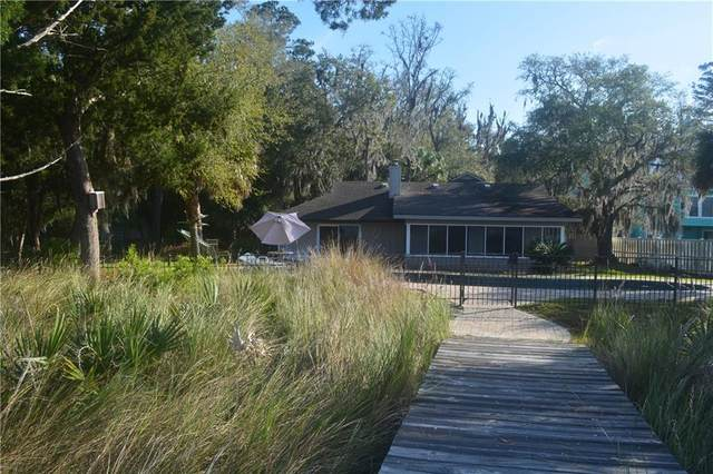 437 Mimosa Drive, St. Simons Island, GA 31522 (MLS #1616639) :: Palmetto Realty Group