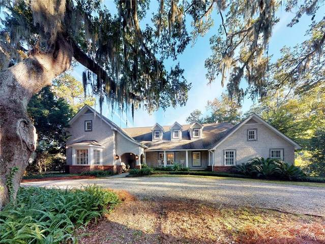 187 Merion, St. Simons Island, GA 31522 (MLS #1616649) :: Palmetto Realty Group